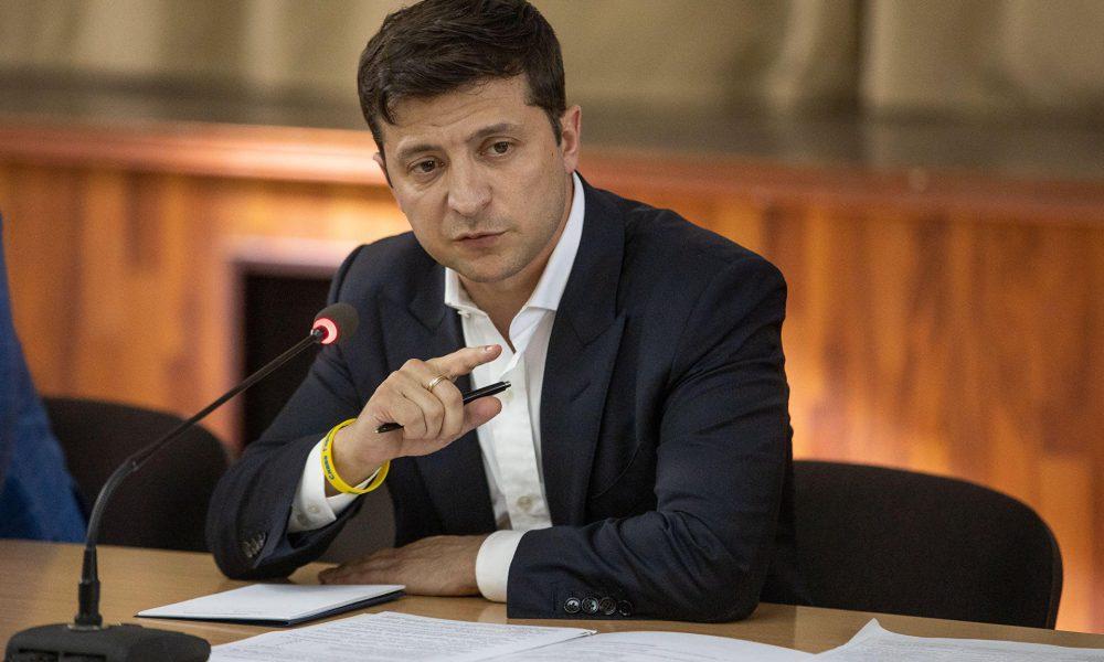 Вже з 5 вересня! Зеленський виступив із потужною заявою. Прокурор починає працювати
