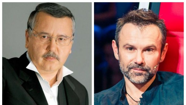 """Мертві душі атакують: Перед виборами заради успіху Вакарчука і Гриценка працювала ціла """"ферма"""" ботів"""
