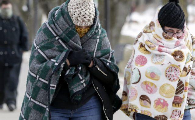 """Хто там хотів снігу? Погода в Україні """"покаже зуби"""". Вдягайтесь тепліше!"""