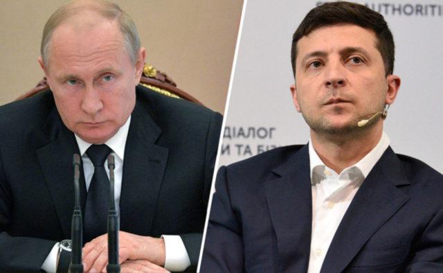 Було три телефонні розмови! Історична зустріч Путіна і Зеленського все ж таки відбудеться. Названа фатальна дата