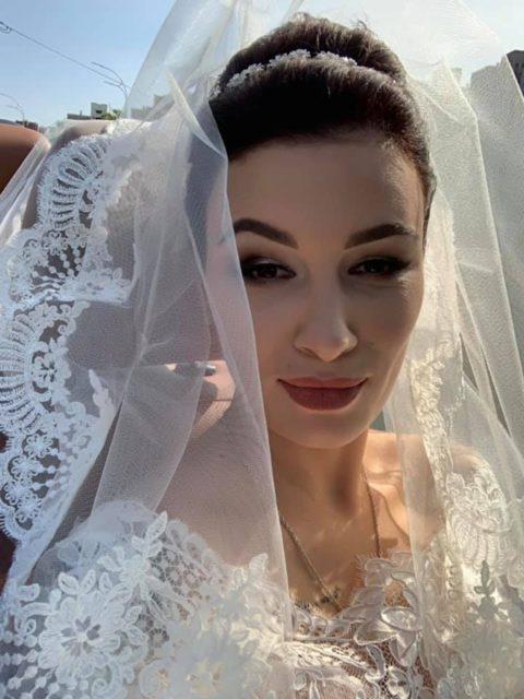 «Ми це зробили!»: Анастасія Приходько вийшла заміж: Наречена була казково красивою