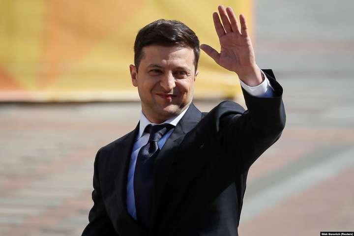 У Зеленського обрали нового заступника голови Офісу президента