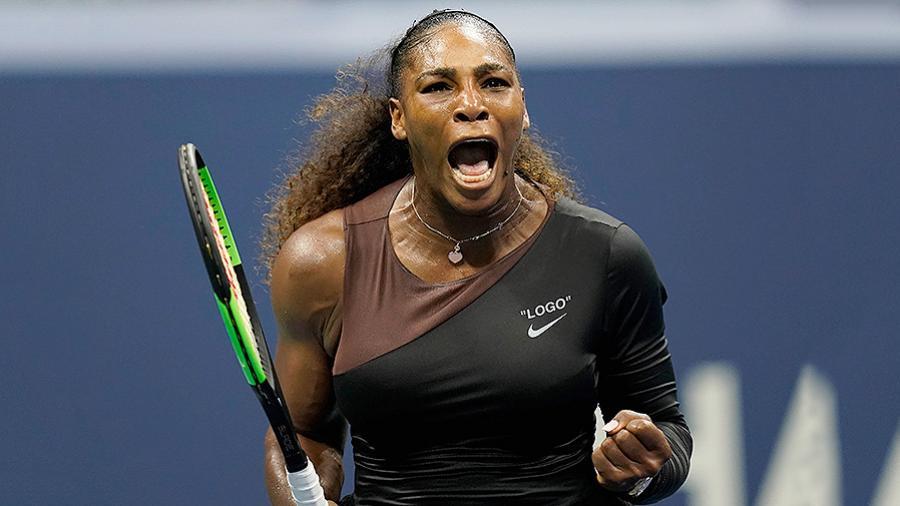 На неї мали такі надії! Серена Уильямc отримала сенсаційну поразку у фіналі US Open