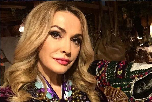 """""""Це свого роду випробування"""": Ольга Сумська зізналась у зрадах своєму чоловіку"""