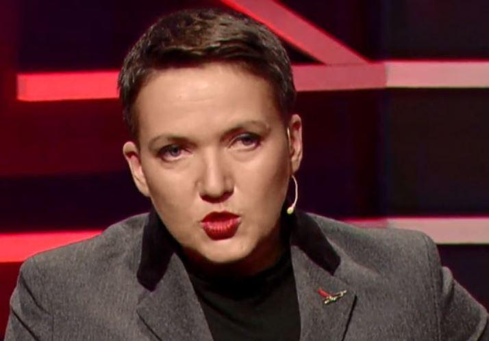 """""""Порошенко тоді реально вср@вся!"""": Савченко публічно знищила екс-президента. Він мене боявся і боїться досі!"""