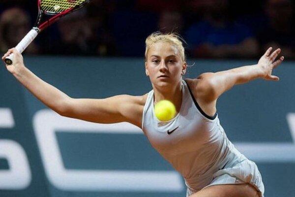 """""""Вкрай невдало"""" : Українська тенісистка Марта Костюк програла у фіналі престижних змагань"""