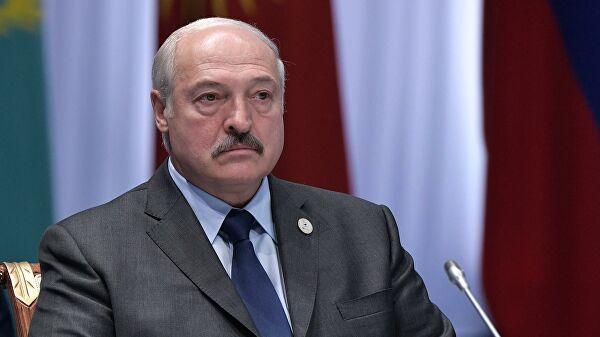 """""""Подарували"""" Україну суперникам! Лукашенко виступив з розгромною заявою. """"Американці повинні дякувати"""""""