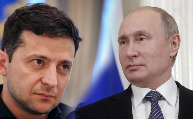 """Путін висунув умови для Зеленського: спливли скандальні деталі зустрічі. """"Повинен…"""""""