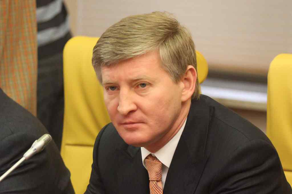 """Це все штучне"": АМКУ розпочав справу проти ""дитини"" Ахметова"