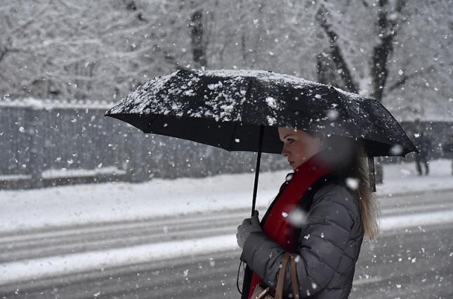Тепла більше не буде! Синоптики попереджають про погіршення погодних умов. Різке похолодання і сніг уже скоро
