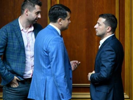 """""""Розпуск Ради після Нового року?"""": Зеленський поставив """"слугам"""" жорсткий ультиматум. Тотальне невдоволення!"""