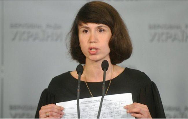 """""""Ви – пі*араст"""" : Чорновол принизливо обізвала журналіста. Пригрозила дати в морду"""