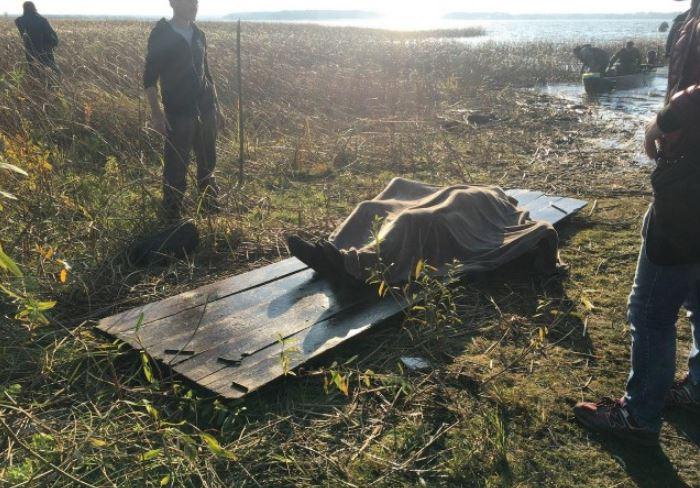 """""""Пошуки тривали 5 днів"""": Знайшли тіло зниклого українського чиновника. У тому ж місці, де і зник"""