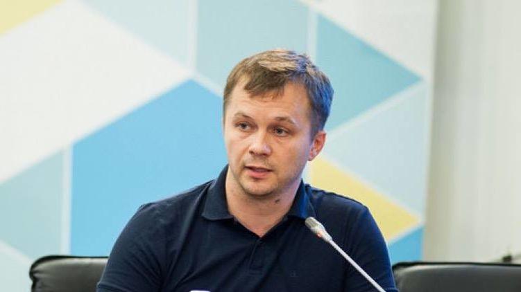 """""""Я не приховую, що дебіл"""" : Міністр економіки відповів на образу Коломойського. Скандал вичерпано"""