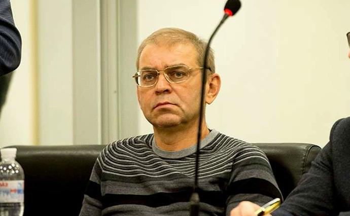 """""""Наскільки ця людина тупа, жалюгідна і нікчемна"""": В Мережі висміяли промову Пашинського в суді. """"Боляче до сліз"""""""
