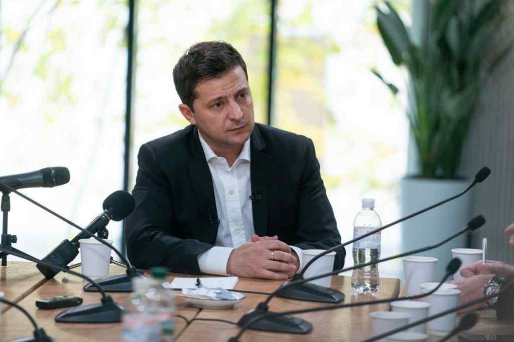 До 1 листопада! Зеленський дав гучну обіцянку під час прес-марафону. Покажуть результат!