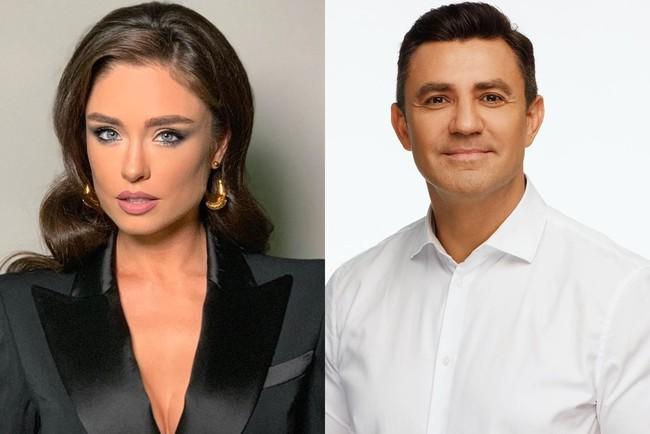 """""""Я дуже його люблю"""" : Колишня дружина Тищенка відверто розповіла, чи підтримує зв'язок з депутатом"""
