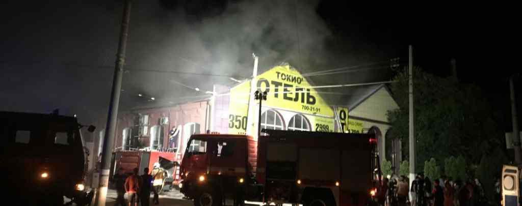 """Люди загинули, а винні на волі! Суд пом'якшав до адміністратора згорілого готелю """"Токіо Стар"""". Українці в гніві!"""