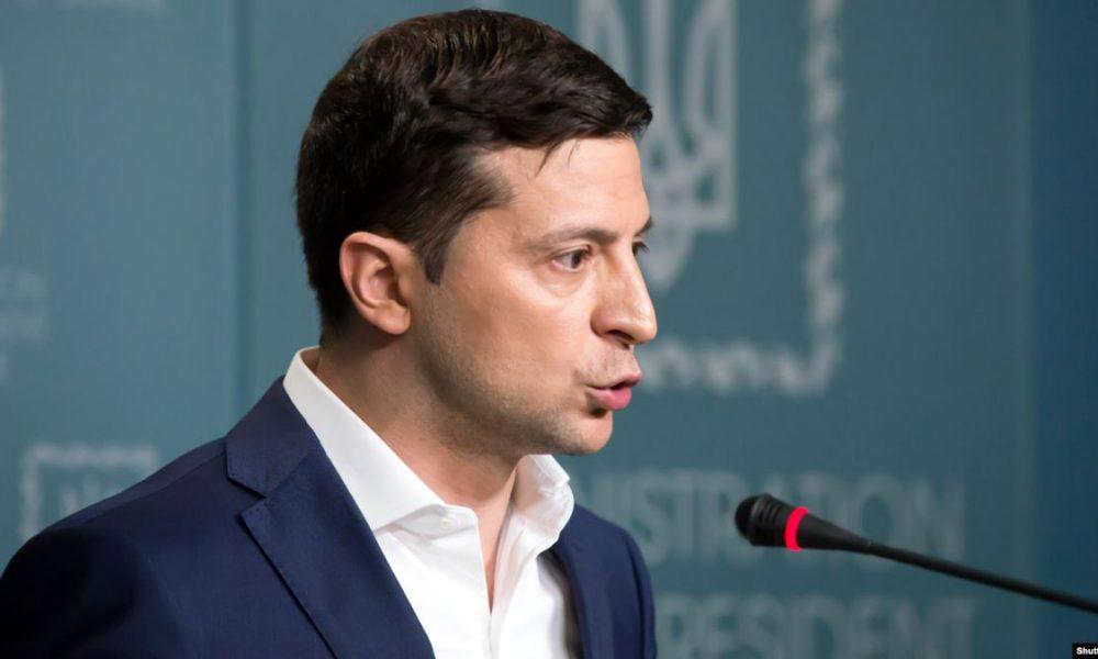 Нам «викрутить руки»! Зеленський зробив фатальну заяву, збільшить свій тиск на Україну