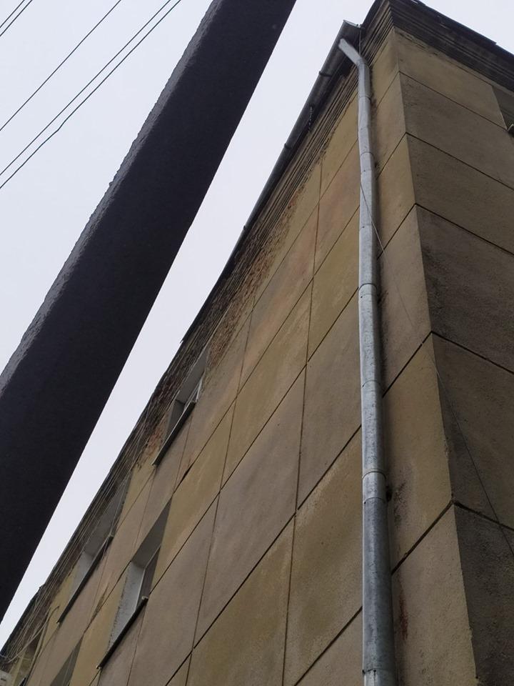 #CадовийвідремонтуйЛьвів: жителі Львова просять владу врятувати будинок. Невже чекати поки він обвалиться?
