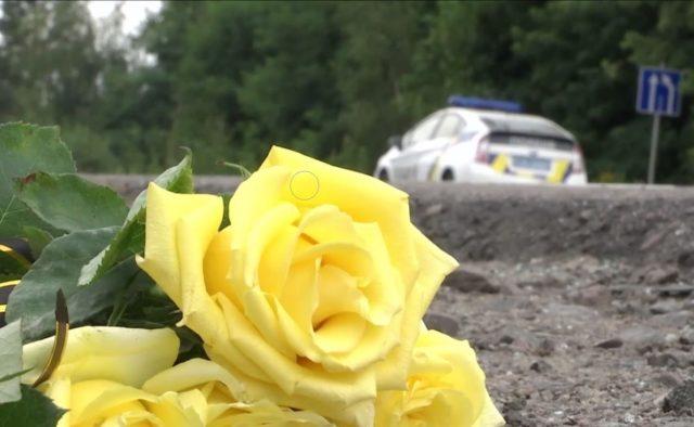 """""""Готувався до весілля"""": У моторошній ДТП загинув топ-чиновник Нацполіції. Залишилась купа металу"""