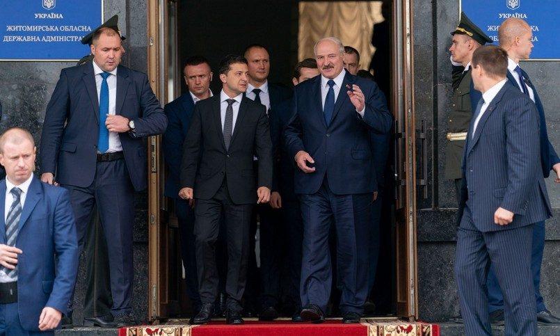 """""""Хочемо проти когось дружити"""": Лукашенко приголомшив Зеленського жорсткою заявою. """"Я вас за язик не тягнув"""""""