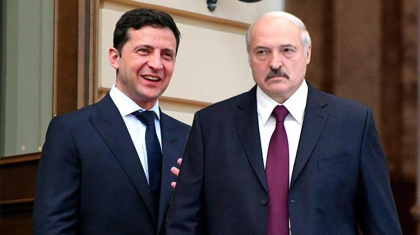 """""""Розділяй і володарюй"""": Лукашенко припустився катастрофічної помилки. Назвав Україну Росією"""