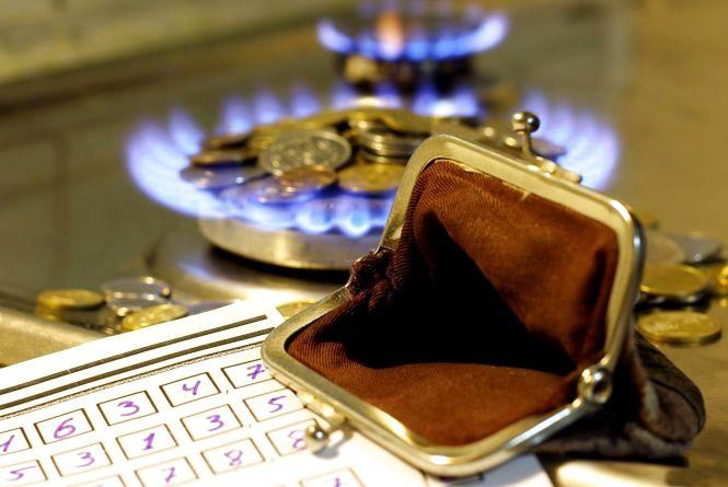 Долар по 27 і збільшення тарифів на газ на 20%: Нововведення для українців з 1 листопада. Одні сюрпризи!