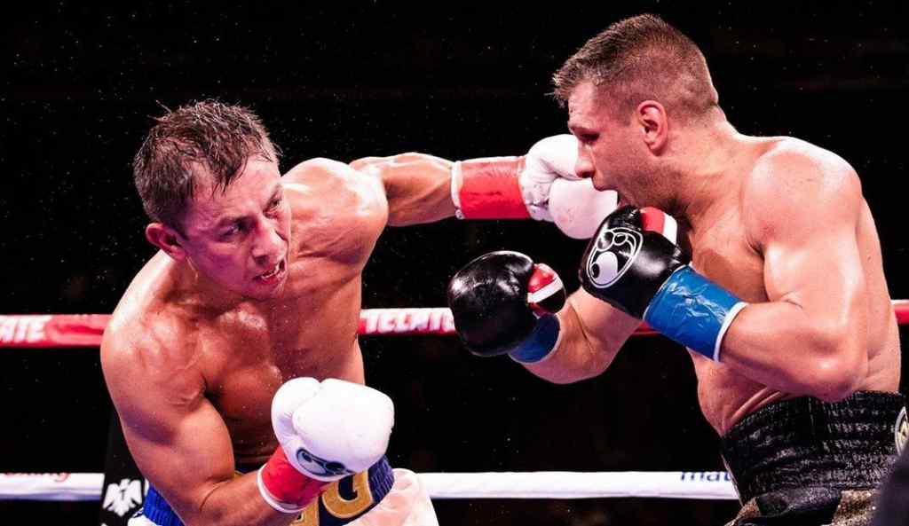«Відчуваю, що переміг»: Сергій Дерев'янченко відверто розповів про бій з Головкіним. «Сталося щось дивне»