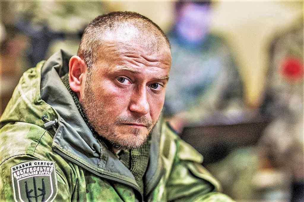 """""""Не треба підігравати Путіну!"""" : Ярош жорстко звернувся до Зеленського"""