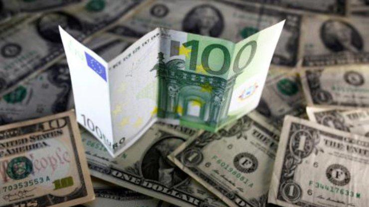 Долар і євро знову різко впали в ціні. Курс валют на 11 жовтня