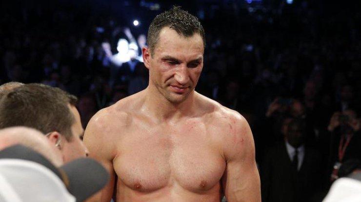 """""""Разом були 4.5 роки"""": Кличко оплакує смерть близької людини. """"Спасибі за все"""""""