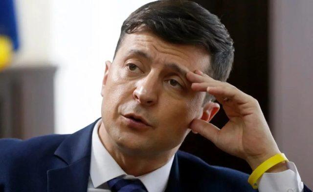 Йому дуже боляче! Найближчий соратник Зеленського вразив заявою про президента. Змучений