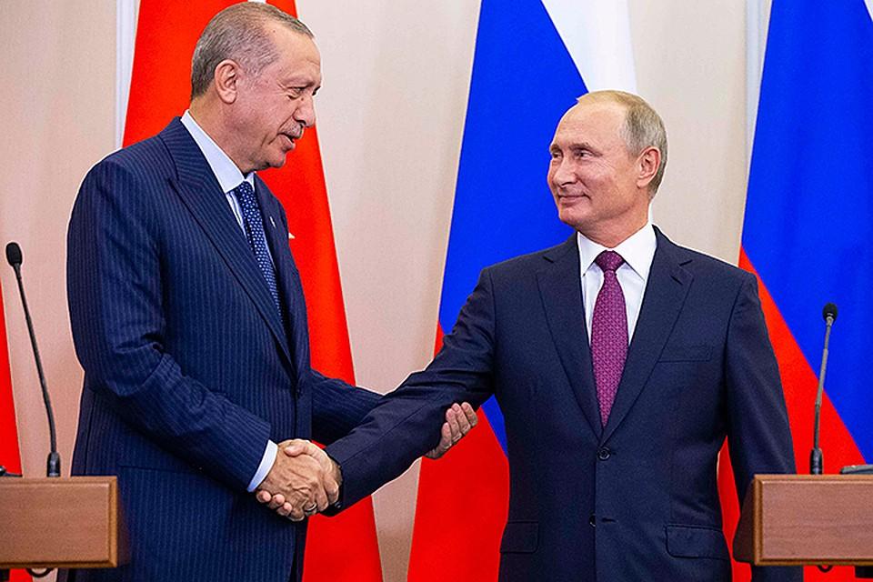 Пора покласти край! Ердоган звернувся до Путіна – призначили термінову зустріч. Чи варто переживати Україні?