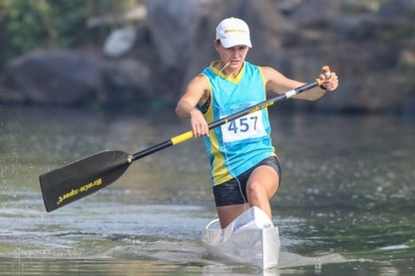 Українська спортсменка вразила перемогою! Виграла чемпіонат світу