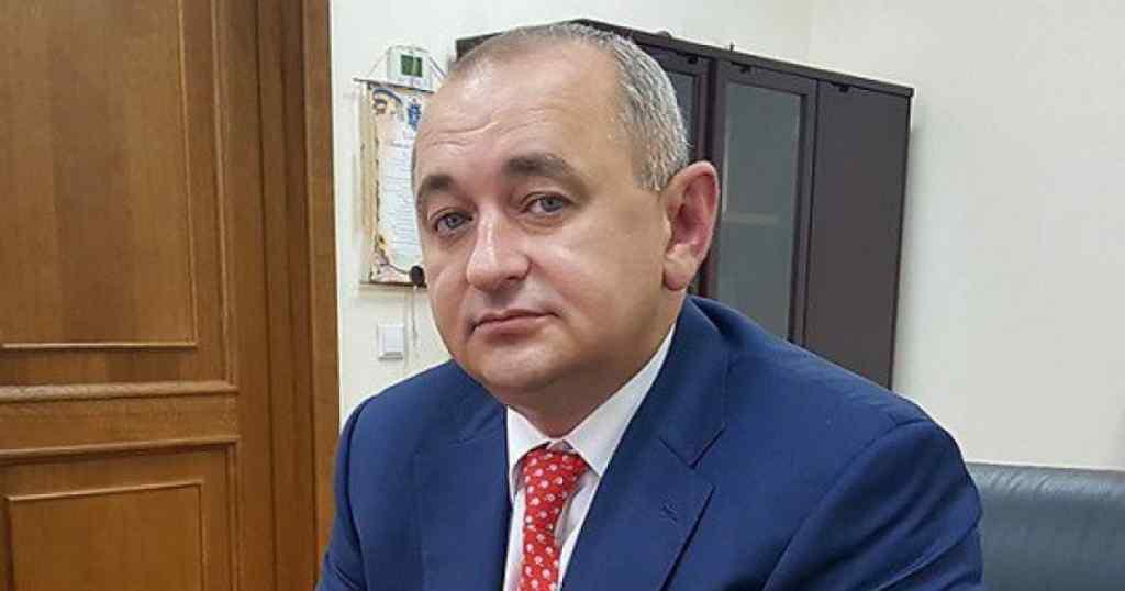 Страшна трагедія у родині Анатолія Матіоса. Українці висловлюють співчуття. Яценюк у жалобі