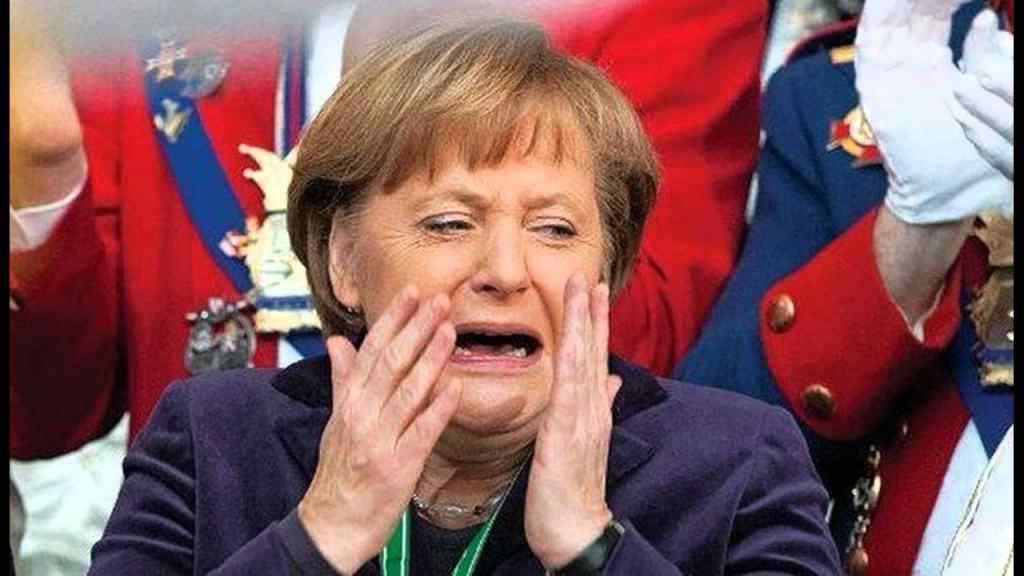 На кону все! Меркель екстрено звернулася до Зеленського. Європа завмерла в очікуванні