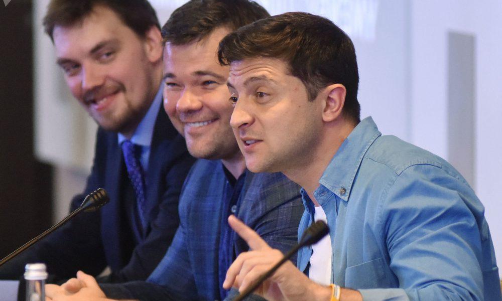 Зняти питання ФОПів! Міністр Зеленського виступив з терміновою заявою, проти людей не підуть