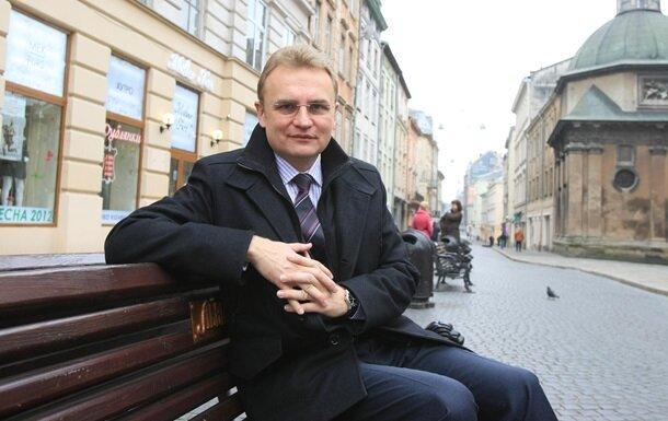 """""""Агент Кремля?"""": Садовий зганьбився на очах цілого міста. Не знає назви української валюти"""