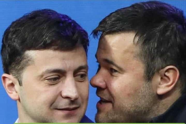 """""""Повинен отримати згоду президента"""": Богдан розповів про своє звільнення з ОПУ"""