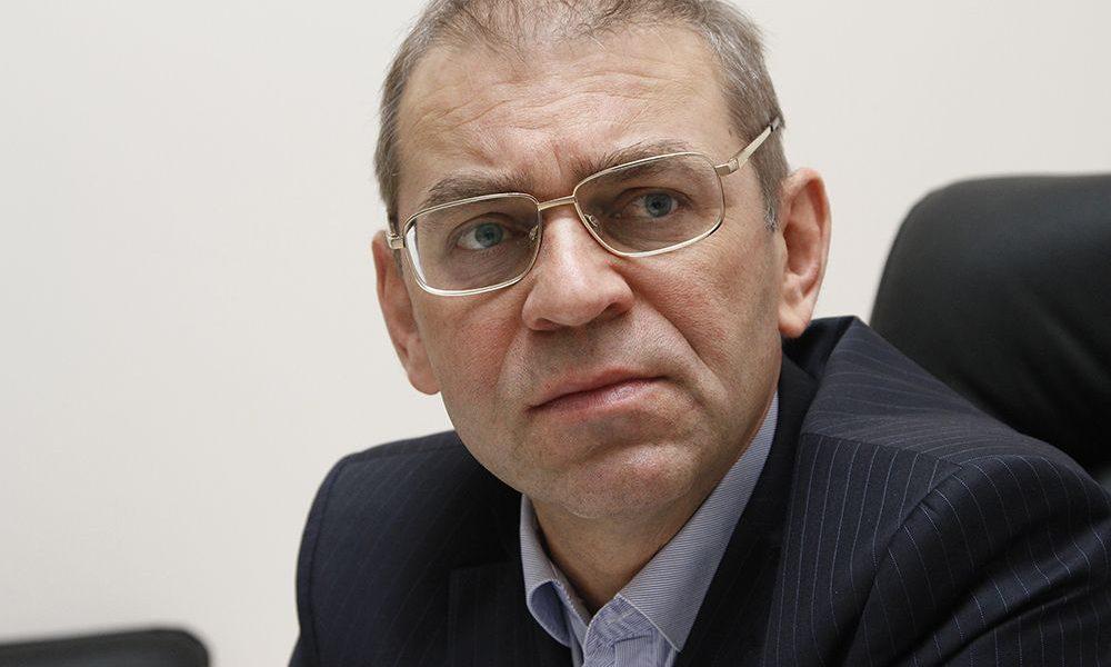 У Зеленського зробили скандальну заяву про Пашинського: «настав час відкрити людям правду»