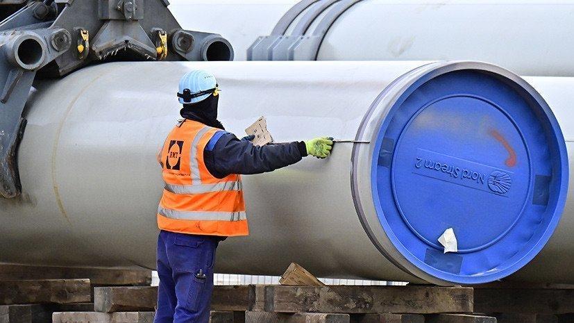 """Крах для України: в Німеччині виступили з жорсткою заявою про """"Північний потік-2"""". Це кінець!"""