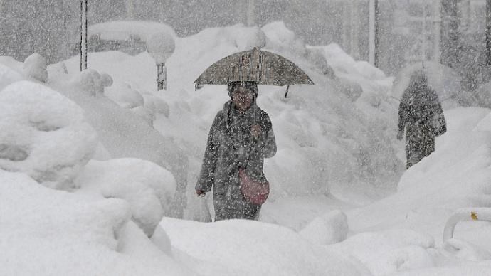 Сніг не припинятиметься: якою буде зима цього року? Такого давно вже не було!