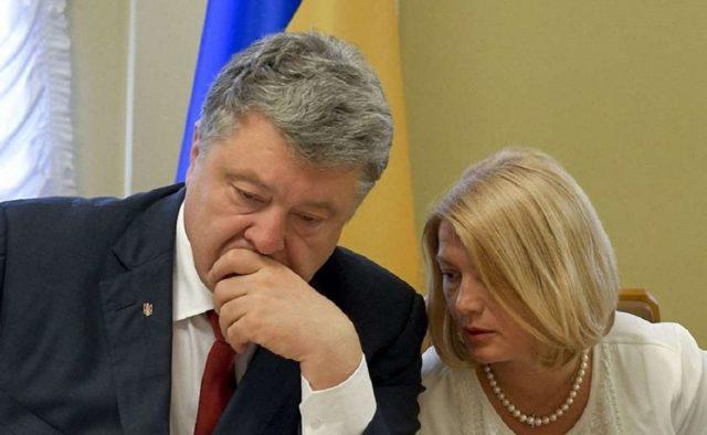 """Кримінальну справу за погрози президенту! Скандальна соратниця Порошенка опинилася в епіцентрі скандалу. """"Догралася!"""""""