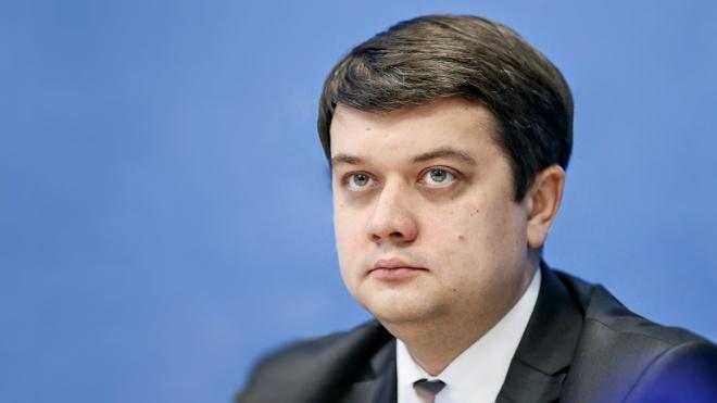 Разом з народом! Разумков зробив заяву про особливий статус Донбасу. Новий механізм