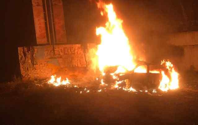 """""""Кричали та молили про допомогу"""": Одесу сколихнула моторошна ДТП. Ціла сім'я згоріла заживо!"""