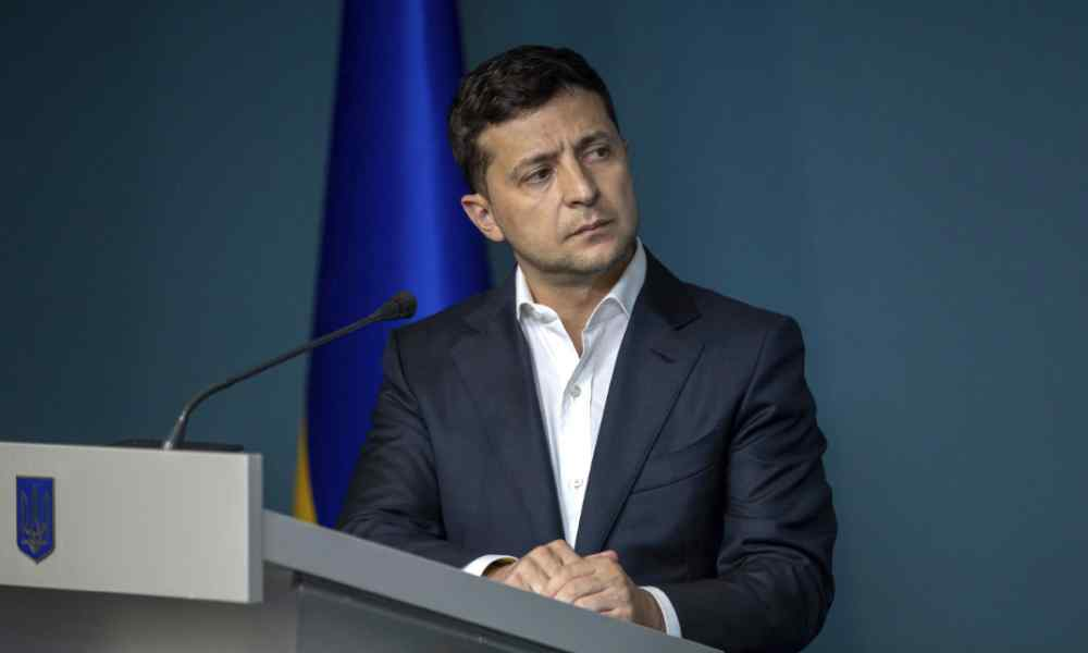 "Лихо трапилося з близьким соратником Зеленського, президент вразив заявою: ""ледь не помер"""