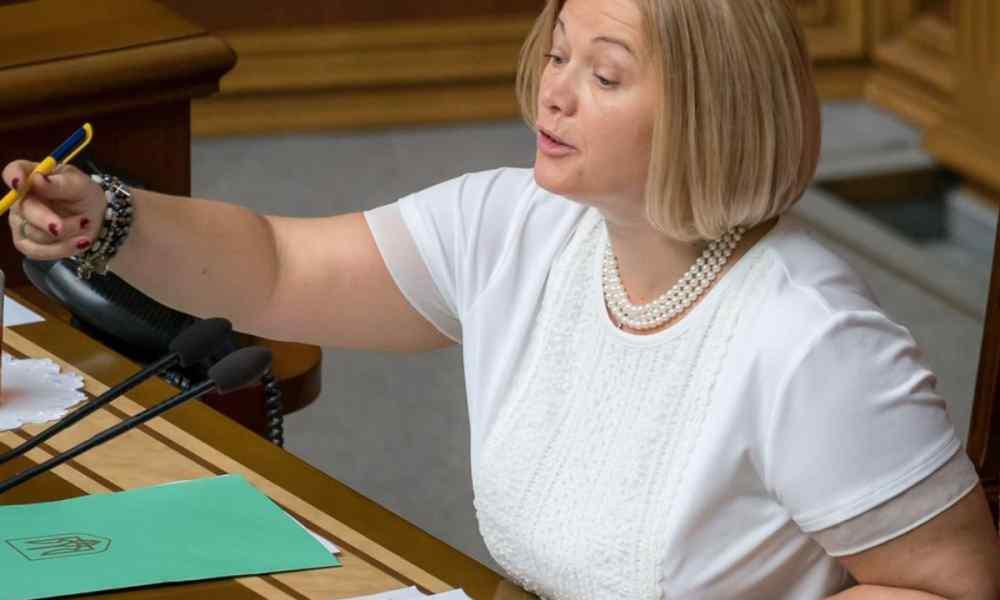 """""""З шоколадним продали і живих, і мертвих!"""": Ірину Геращенко принизили у Мережі. Заговорила про Майдан!"""