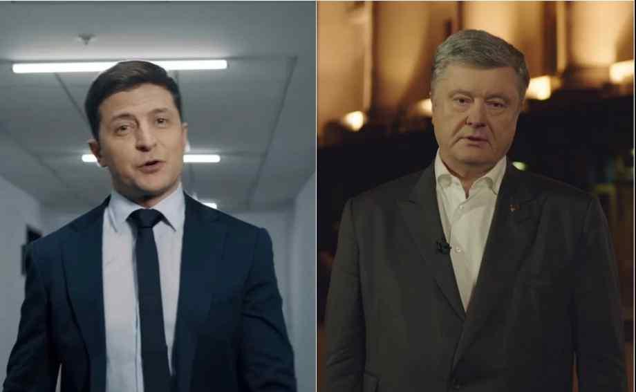 """""""Переляканий"""" Порошенко терміново звернувся до Зеленського: раніше він так не говорив"""
