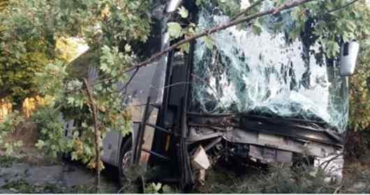 """""""Їхали додому"""": автобус з українцями не повернувся з відпочинку. Подробиці інциденту"""